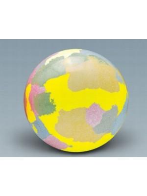Design colore Pastello con Giallo fluo