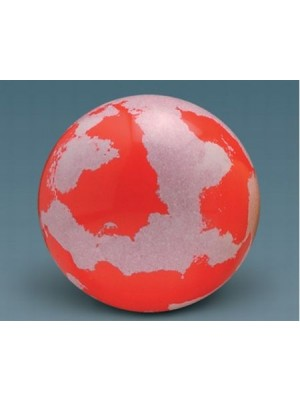 Design colore Rosso Missile