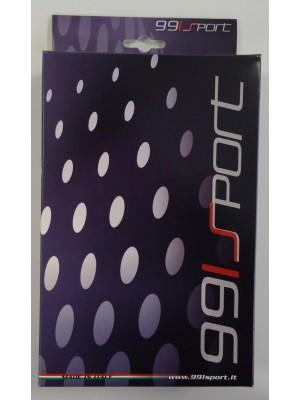 TECH T-SHIRT 991sport BLU