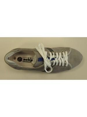 Scarpe sport bocce PERFETTA (art. 500 grigio)